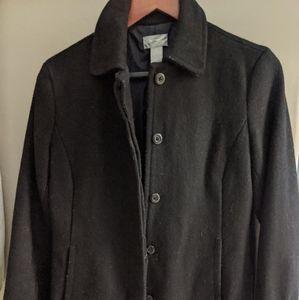 Black Coat XS